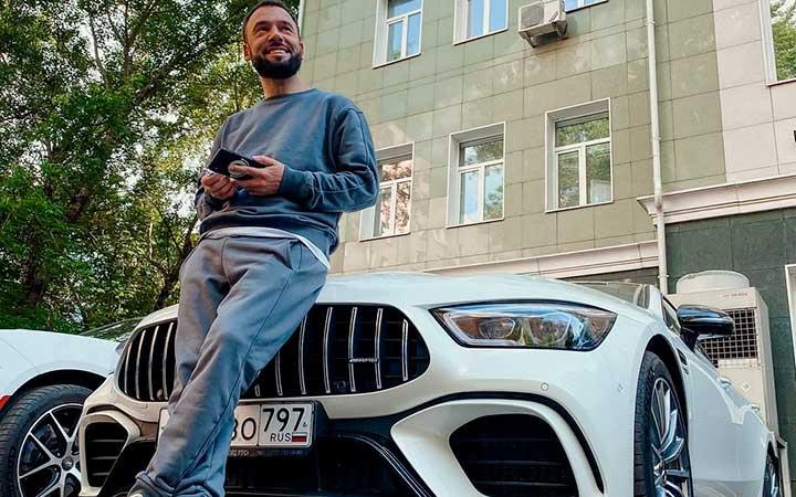 Александр Пташенчук личная