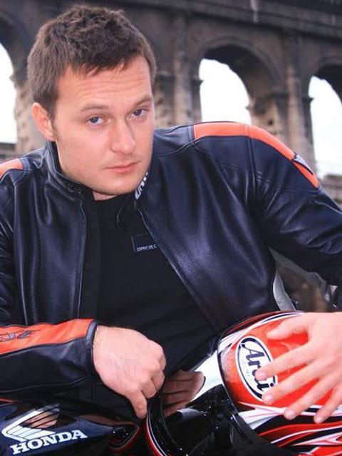 Евгений Лагранж