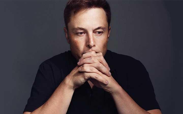 Сколько спит Илон Маск